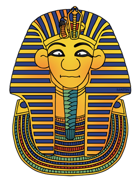 271x360 Top 77 Egyptian Clip Art