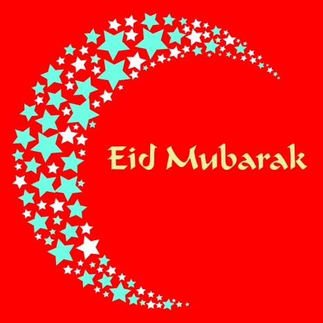 467x468 Eid Mubarak Clip Art Vectors Stock For Free Download About (1