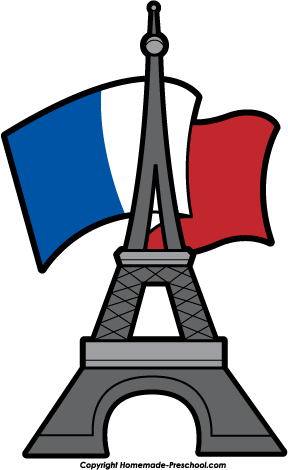 288x470 Eiffel Tower Clip Art Right Click On Image To Save