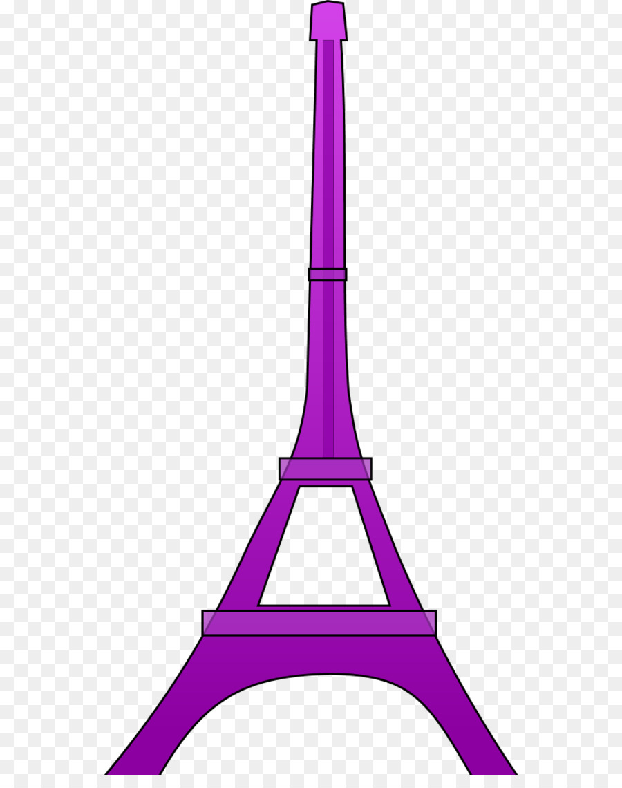 900x1140 Eiffel Tower Clip Art