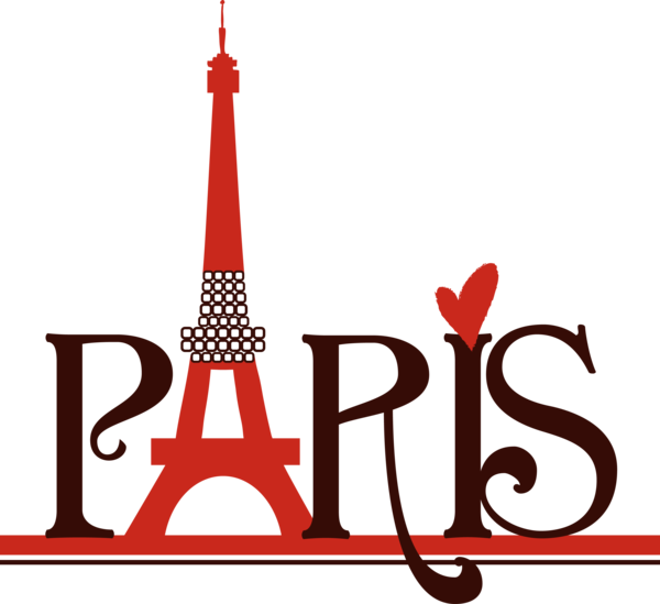 600x549 Eiffel Tower Clip Art