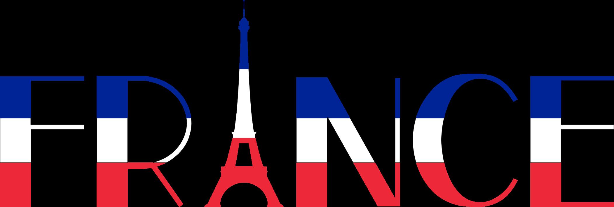 2104x710 Top 84 France Clip Art