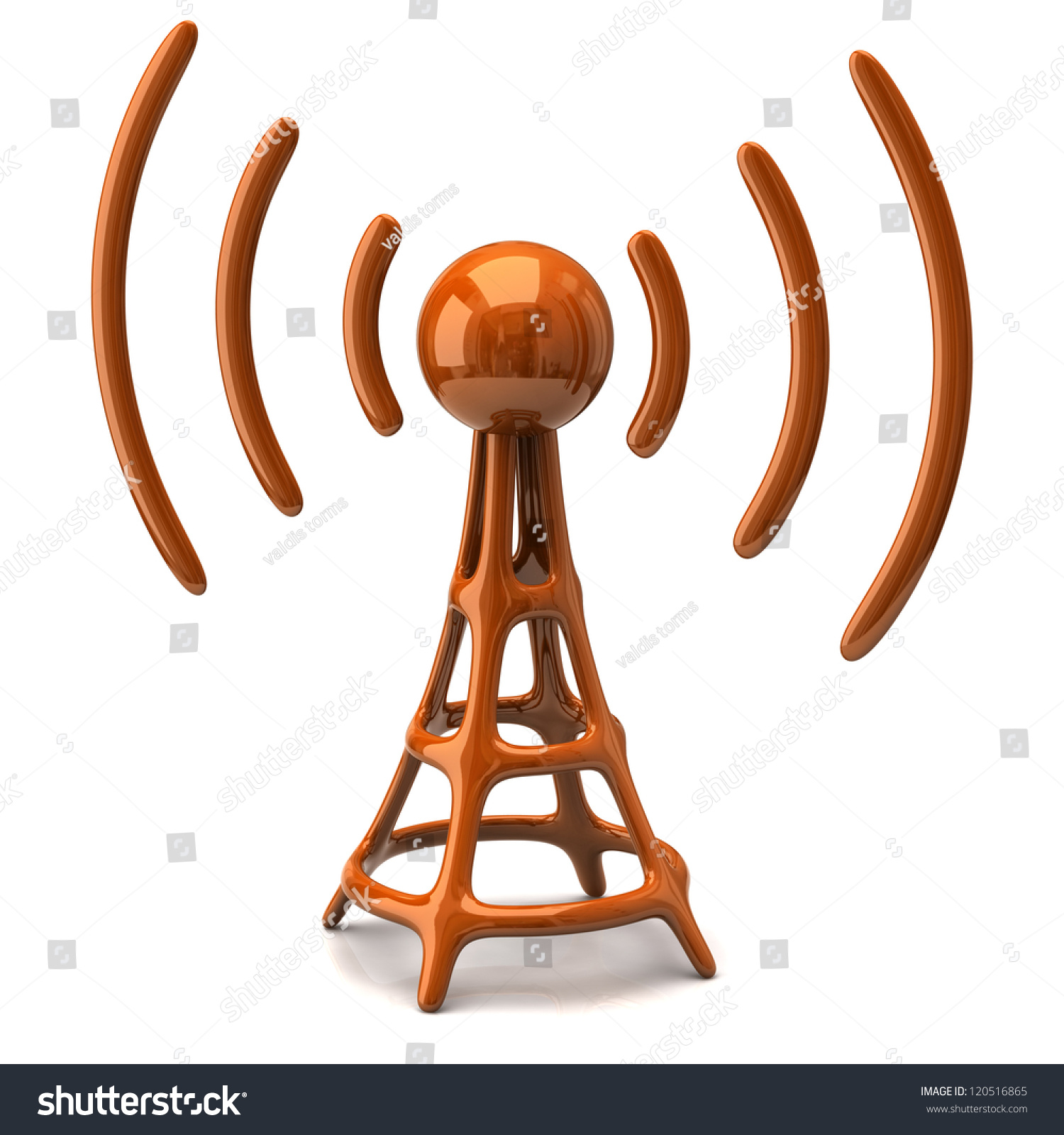 1500x1600 Tower Clipart