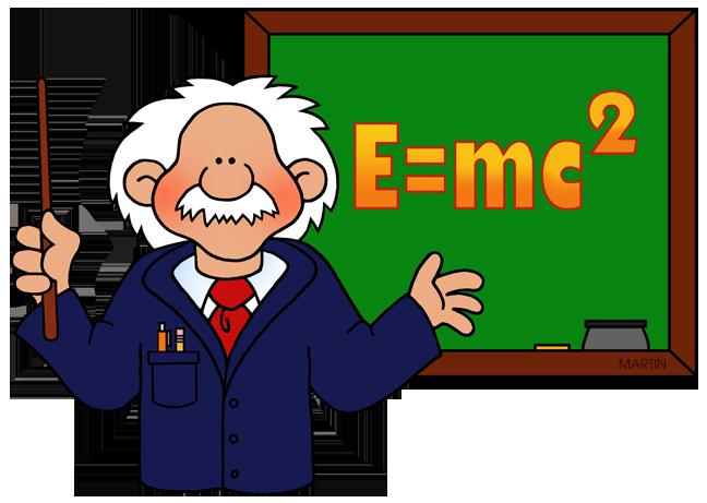 648x461 Scientists Clip Art By Phillip Martin, Albert Einstein