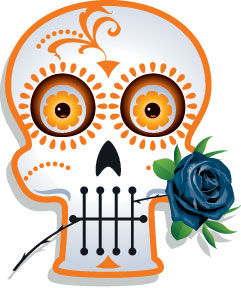 241x288 Oakley To Honor Tradition Of El De Los Muertos Features