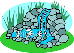 300x216 Pond Clip Art Images Clipart Panda