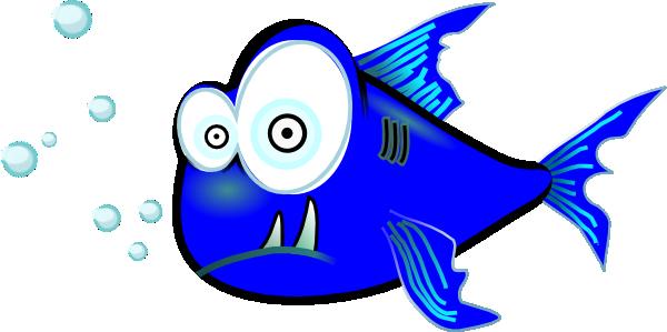 600x299 Top 92 Piranha Clipart