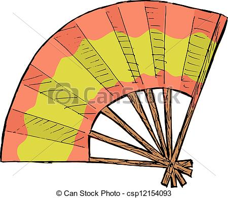 450x392 Fans Clipart Drawing