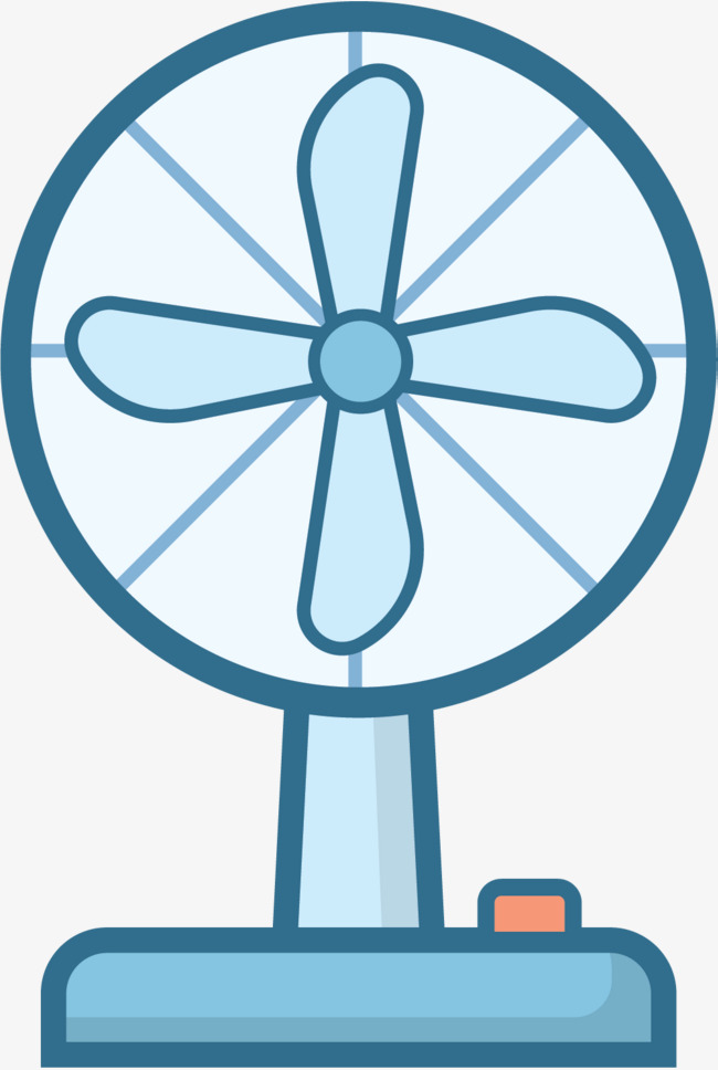 650x968 Mini Fan, Small Electric Fan Png And Vector For Free Download