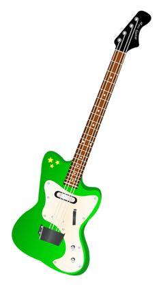 236x419 Guitar Clipart. Public Domain Image