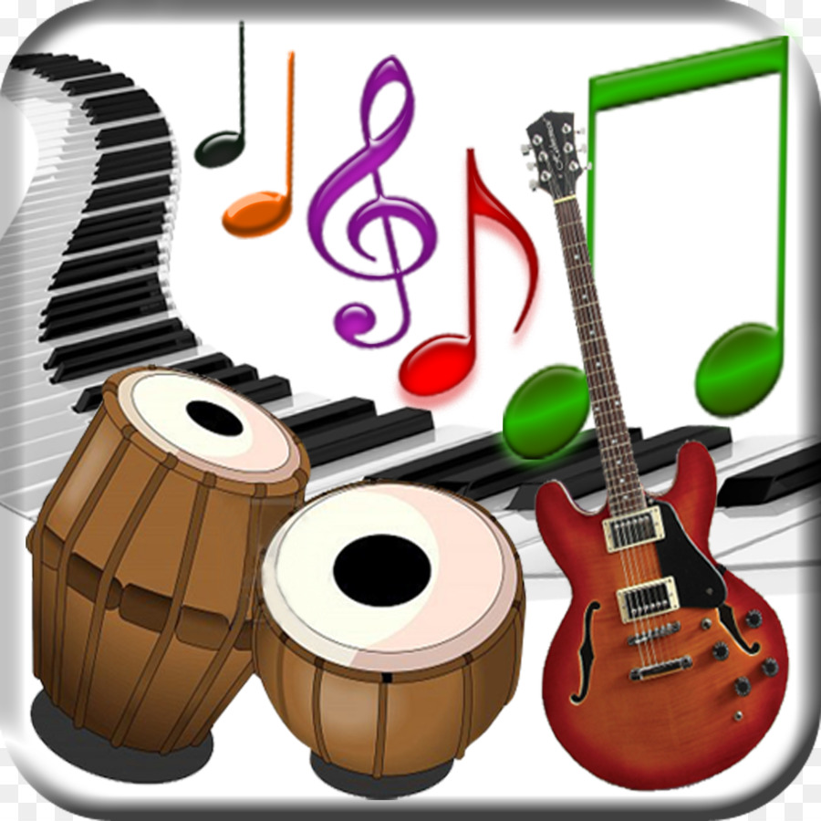 900x900 Electronic Musical Instruments Clip Art