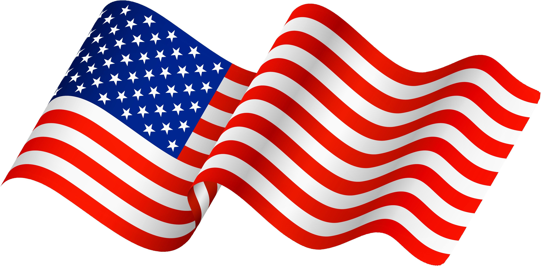 4292x2113 Flag Clipart Free Elegant American Flag Clip Art 72 Cliparts