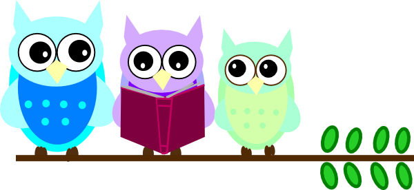 600x276 Reading Clip Art For Elementary Free Clipart Images