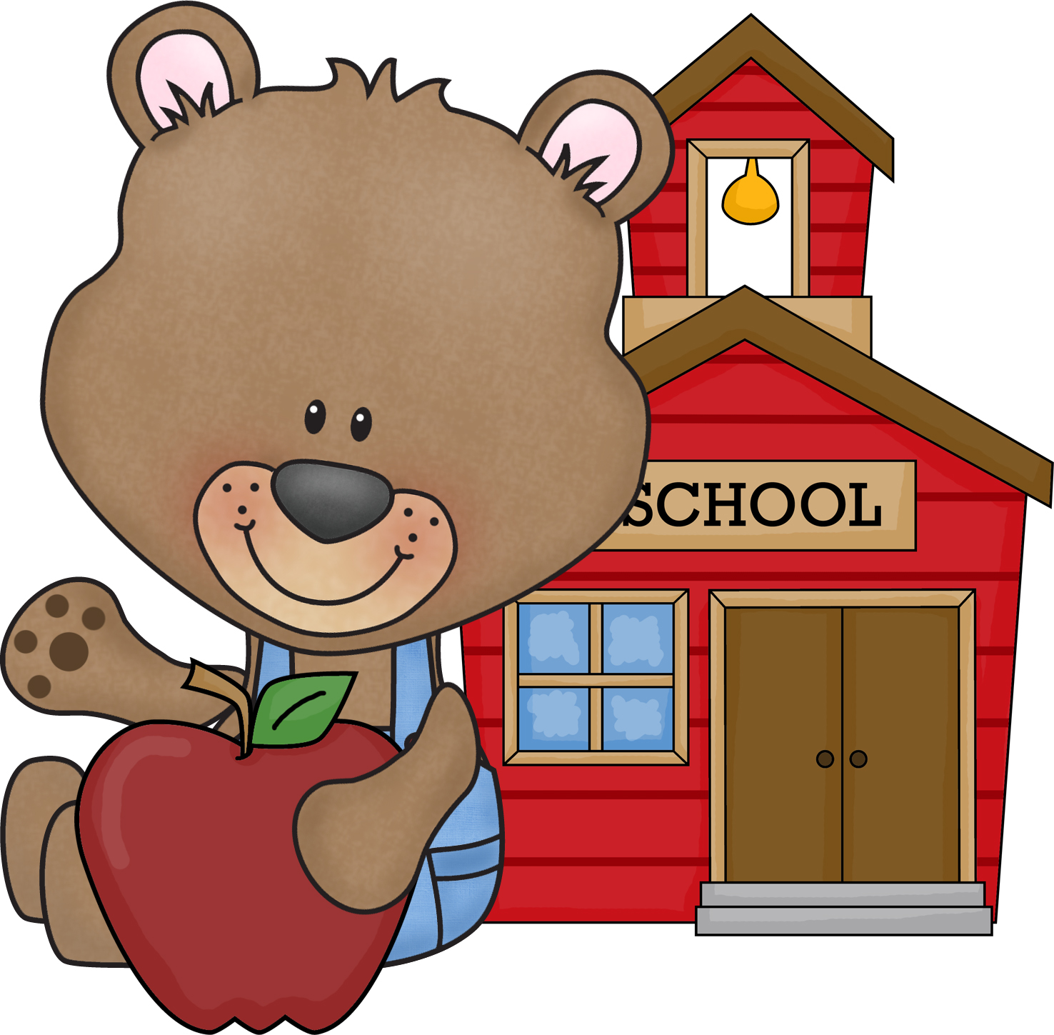 elementary school clipart at getdrawings com free for personal use rh getdrawings com cute school clipart free cute school clipart png