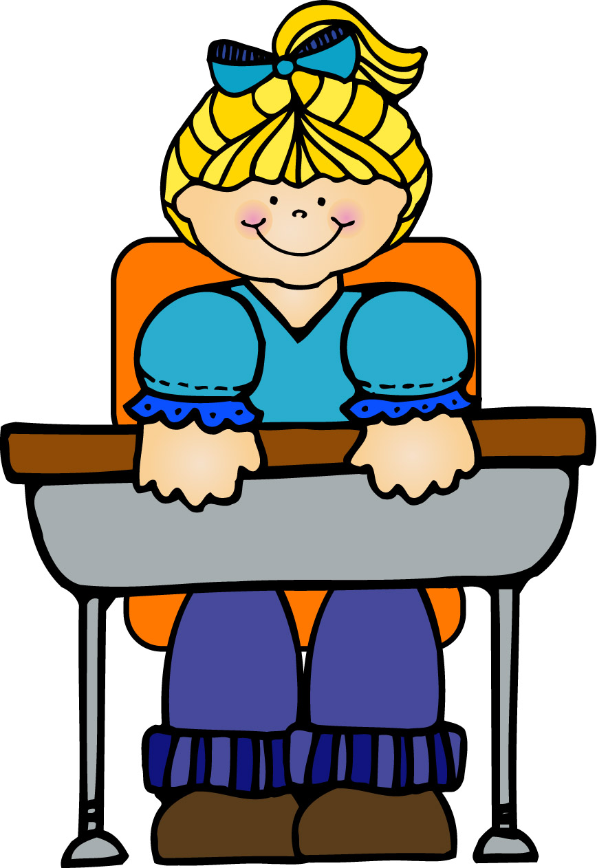 868x1262 Free Elementary School Clipart Image