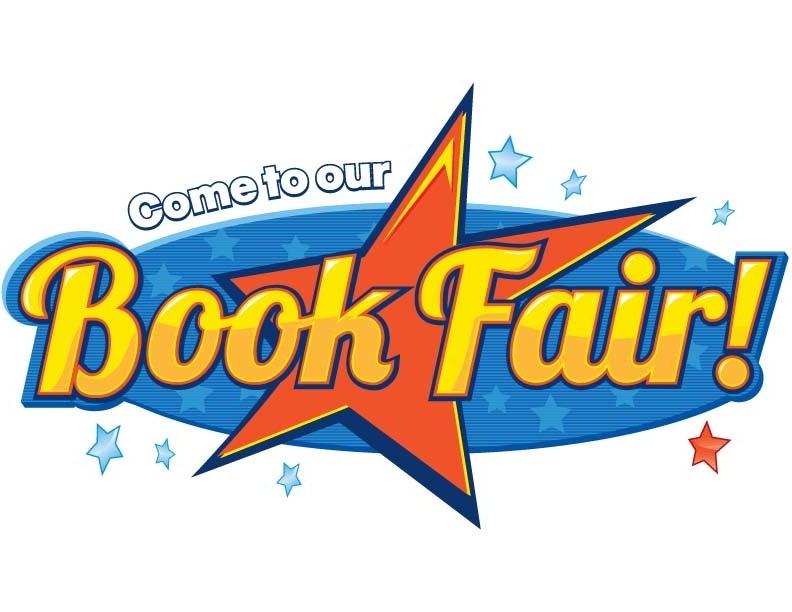 792x612 Scholastic Book Fair Highland Elementary School Clipart