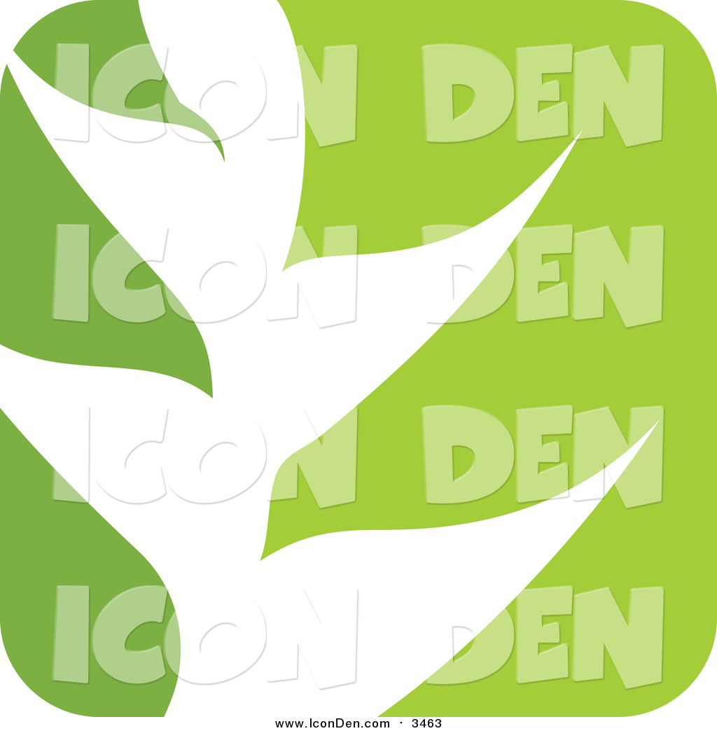 1024x1044 Clip Art Of A Green And White Gradient Nature Leaf Icon By Elena