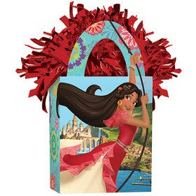 280x280 Elena Of Avalor Latex Balloons Elena Of Avalor Party Supplies