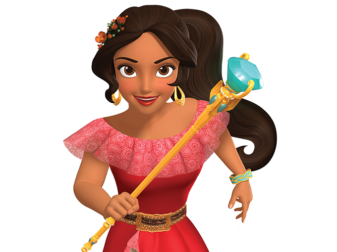 680x510 Kidscreen Archive Disney Promotes Elena Of Avalor Amp 100th