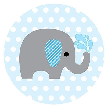 354x354 Baby Elephant Clipart Boy Elephant Ba Shower Gallery Ba Shower