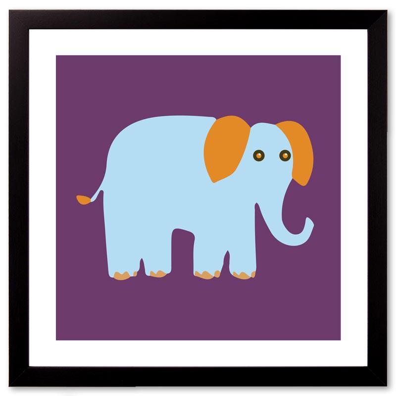 800x800 Elephant