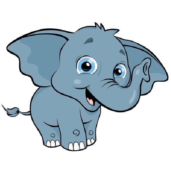 600x600 15 Best Damian Images On Baby Elephant, Elephants