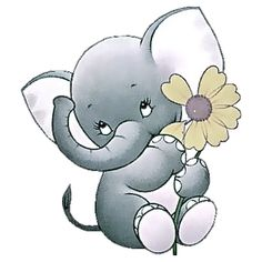236x236 Baby Elephant Clipart Collection
