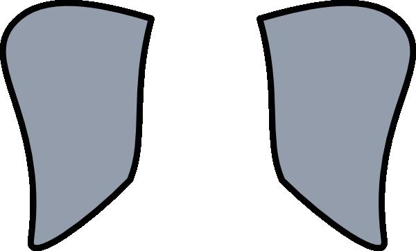 600x362 Larger Clipart Elephant Ear