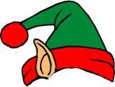164x124 Elegant Free Christmas Elf Clipart 44 Best Christmas Elf Clipart