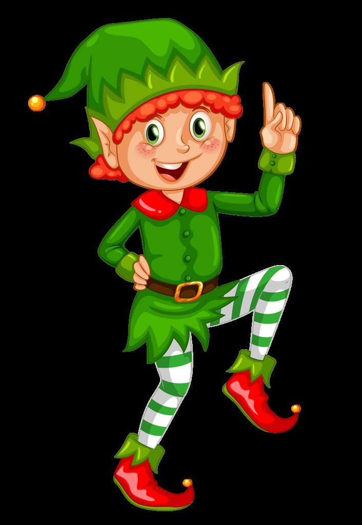 706x1024 Marvellous Design Elf Clipart Girl Christmas Clip Art Image