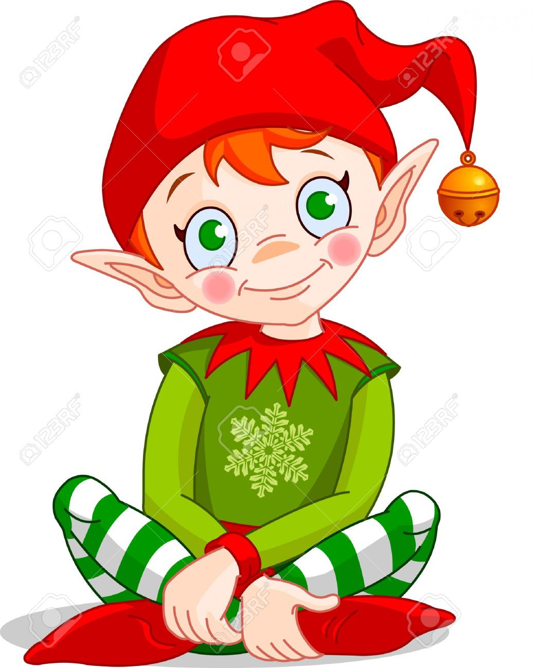 1036x1300 Sitting Christmas Elf Clipart Best Clip Art Thatswhatsup