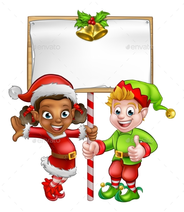 590x679 Christmas Elves Pictures Christmas Elves Clipart Free Download