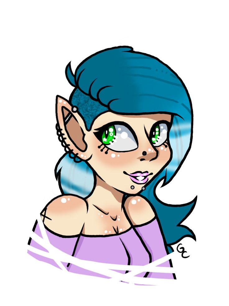 736x984 Elf Ears Are The Cutest Thing I Swear To God
