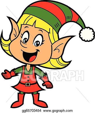 394x470 Pointed Ears Clipart Santas