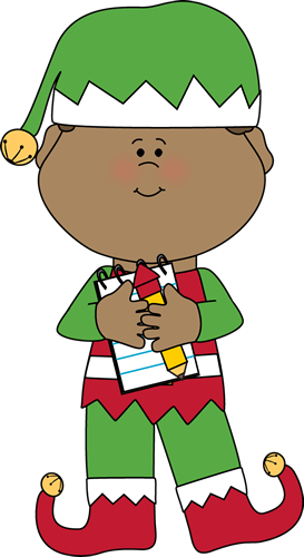 273x500 Collection Of Elf Christmas Clipart High Quality, Free
