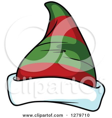 450x470 Royalty Free (Rf) Elf Hat Clipart, Illustrations, Vector Graphics