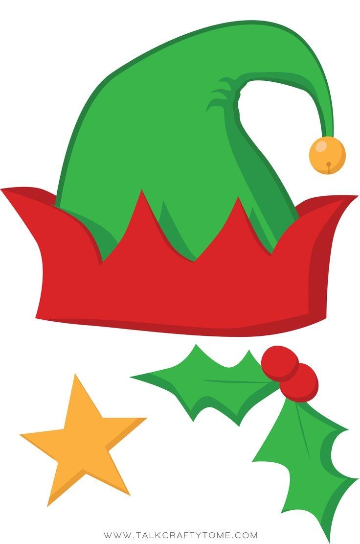 736x1111 Best Of Elf Hat Clipart Collection