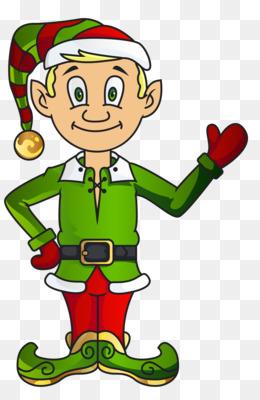260x400 The Elf On The Shelf Santa Claus Christmas Elf Clip Art