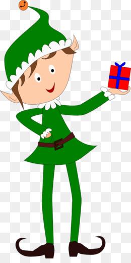 260x520 The Elf On The Shelf Tooth Fairy Christmas Clip Art