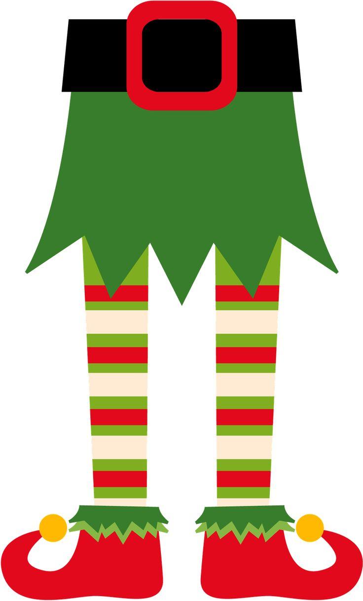 736x1219 Top 89 Elf Clip Art