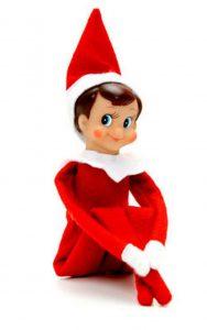 188x300 Elf On Shelf Clipart Png Elf On Shelf Transparent Elf On