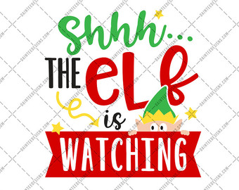 340x270 Beautiful Looking Elf On The Shelf Clipart Free Clip Art Image