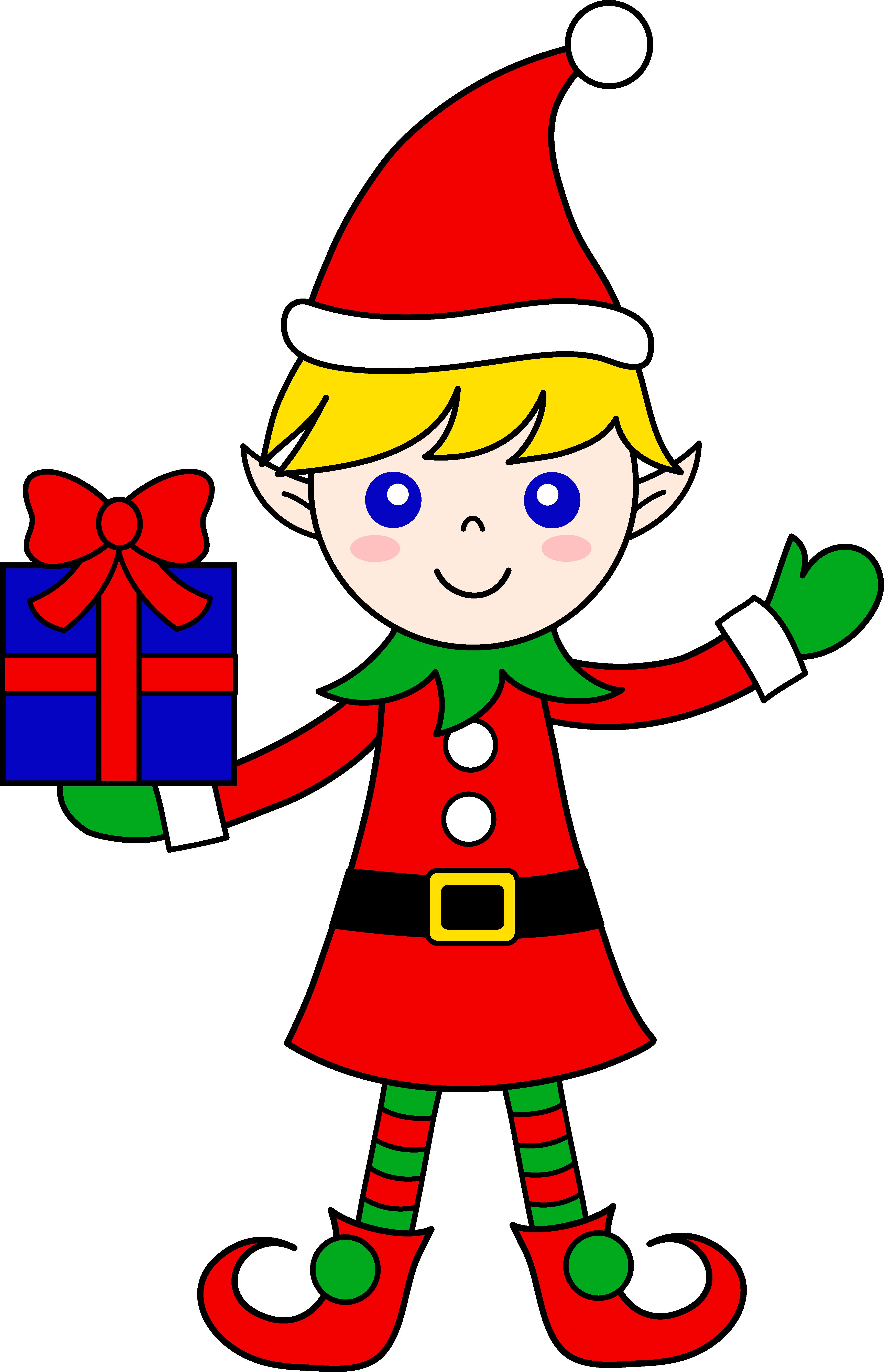 4339x6733 Elf On Shelf Clipart The Cartoon 9 Clip Art Best Thatswhatsup