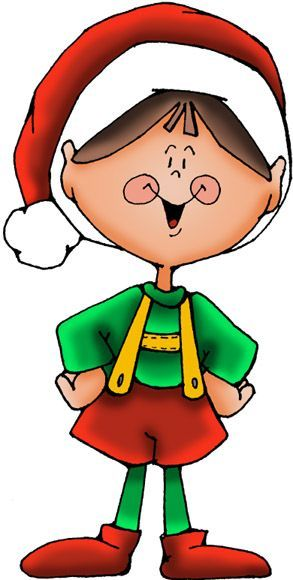 293x580 Elf Clipart Painting