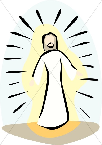 431x612 Exciting Transfiguration Clip Art Moses And Elijah With Jesus