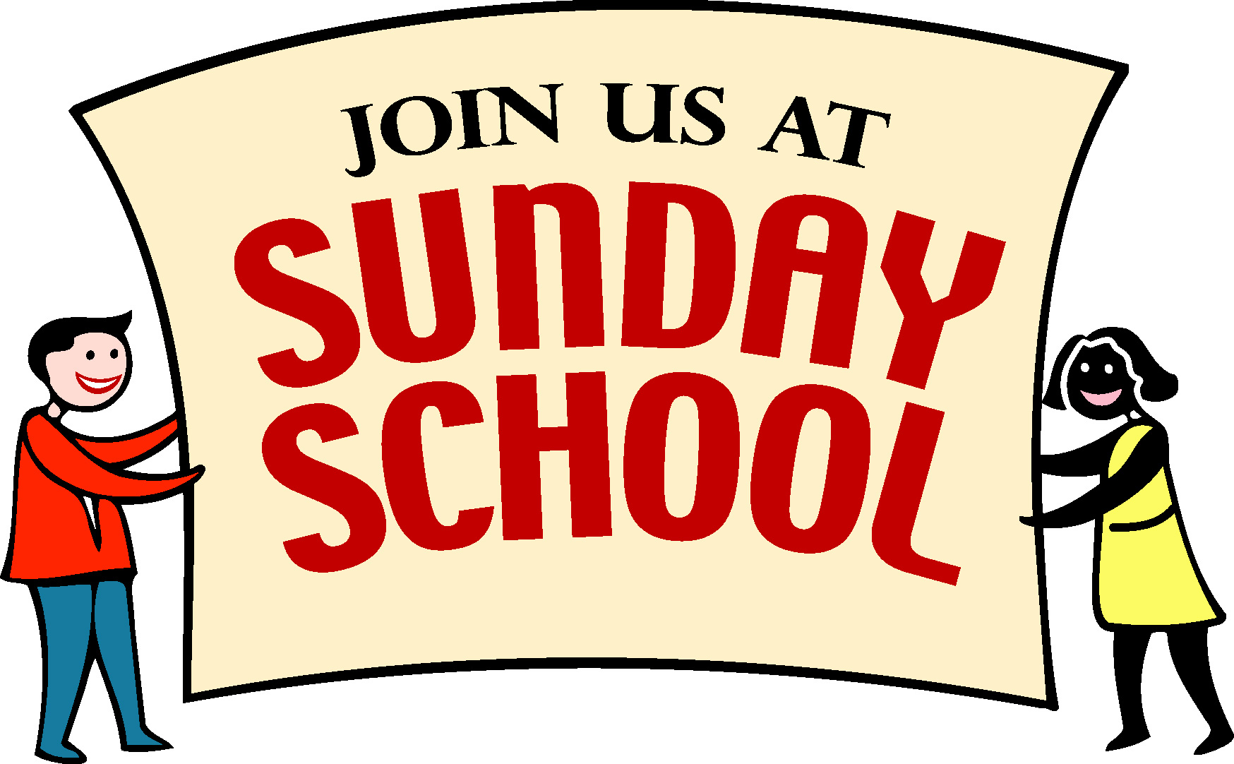 1748x1082 Come To Sunday School Clipart