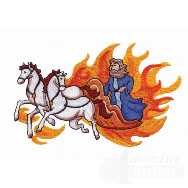 370x370 Chariot Of Fire Clip Art Cliparts