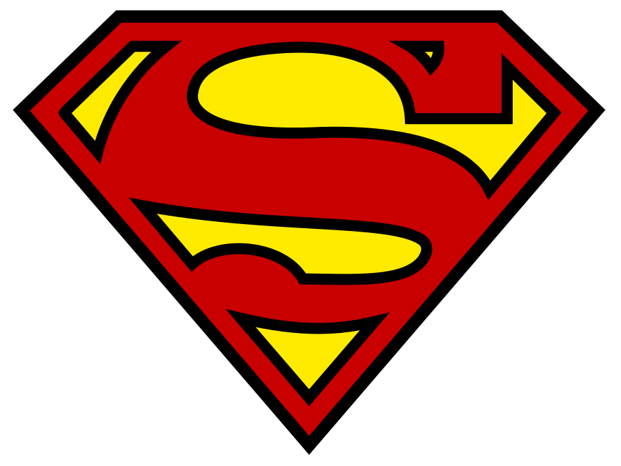 900x676 Blank Superman Logo Filesuperman Shieldsvg Wikipedia Clip Art