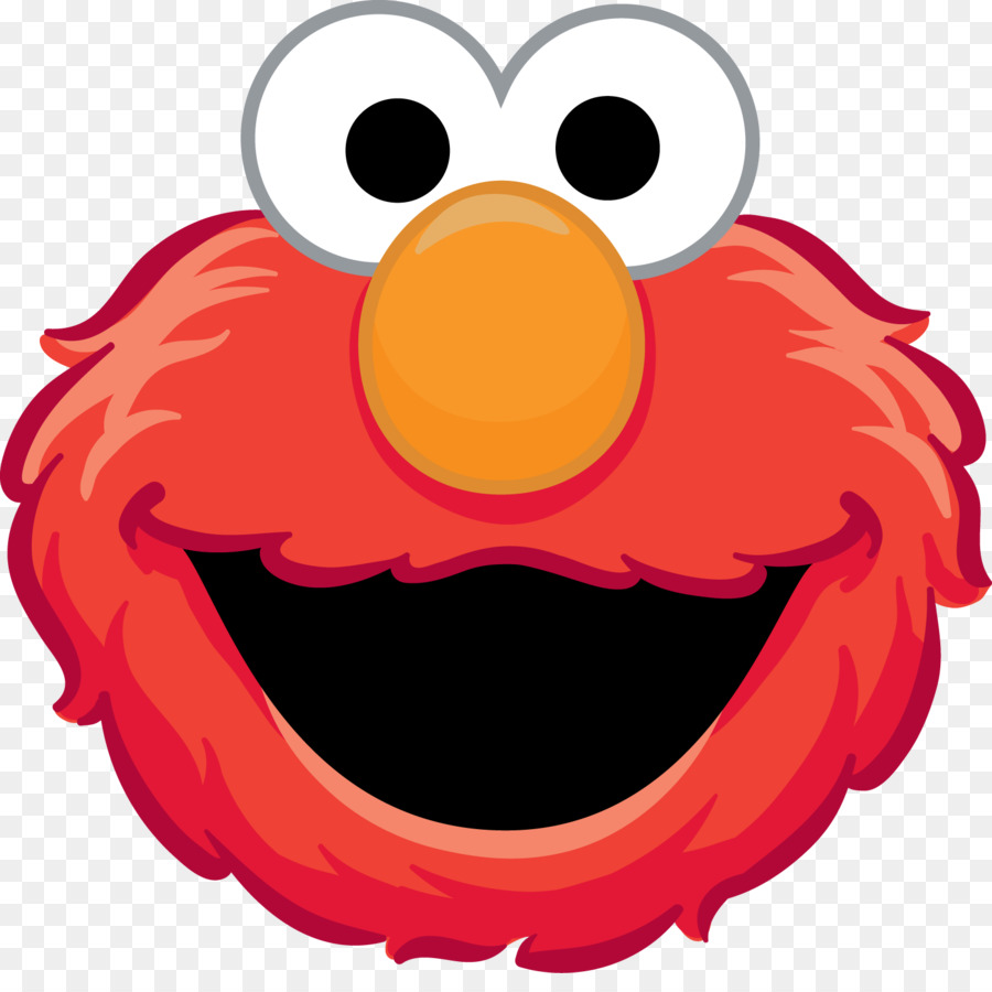 900x900 Sesame Street What Did Elmo Say Big Bird Clip Art