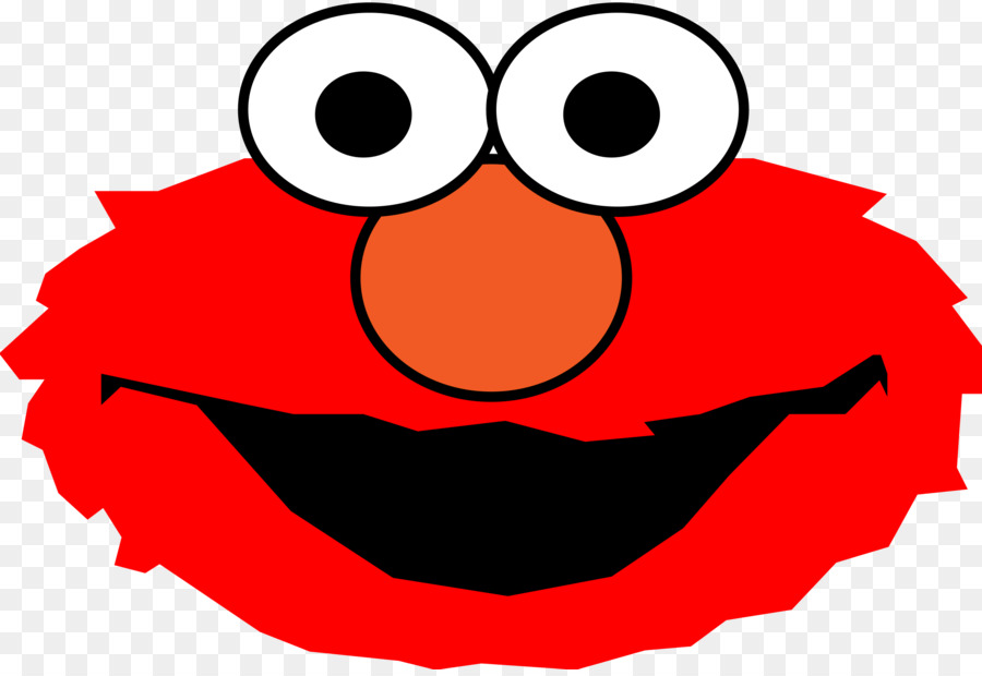 900x620 Elmo Cookie Monster Clip Art